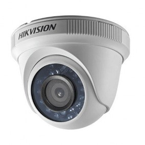 dome hikvision
